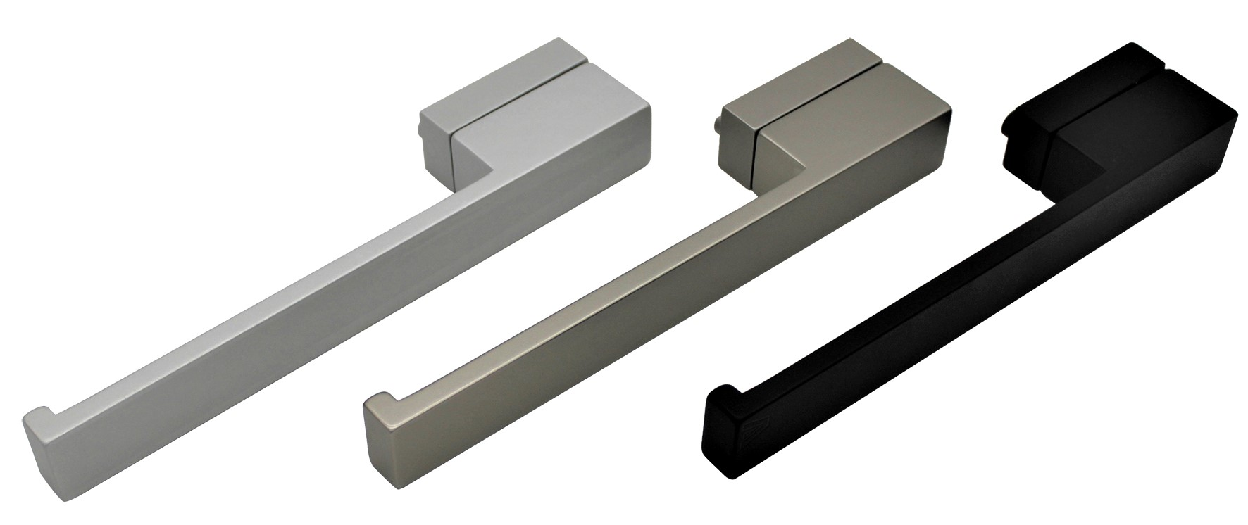 New handles for lift and slide from Panidis SA